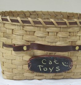 Woven Designs Our Drawer Basket Pattern