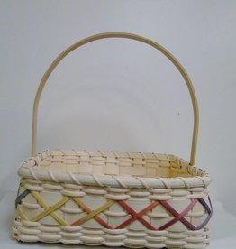 Woven Designs Spring Parfait Basket Pattern