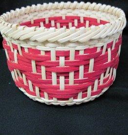 Woven Designs Sweetheart Basket Pattern