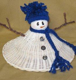 Woven Designs Havin' a heat wave basket pattern
