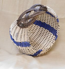 Woven Designs Josephines Knot Basket Pattern
