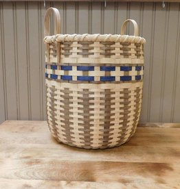 Woven Designs A Positive Influence Basket Pattern