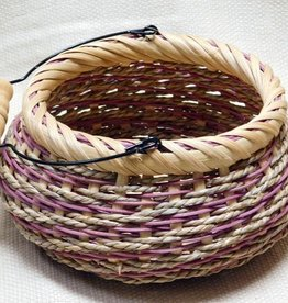 Woven Designs class Purple Fusion