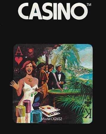 Atari 2600 Casino