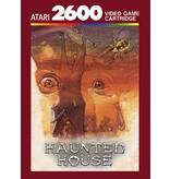 Atari 2600 Haunted House