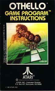 Atari 2600 Othello