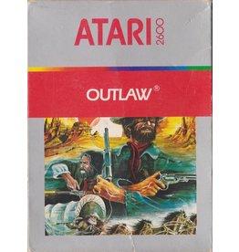 Atari 2600 Outlaw