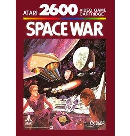 Atari 2600 Space War