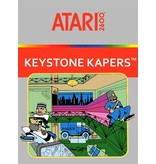 Atari 2600 Keystone Kapers