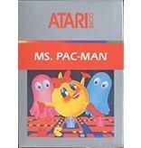 Atari 2600 Ms. Pac-Man
