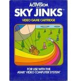 Atari 2600 Sky Jinks