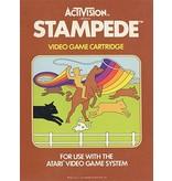Atari 2600 Stampede