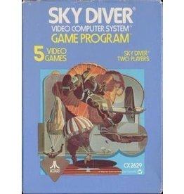 Atari 2600 Sky Diver