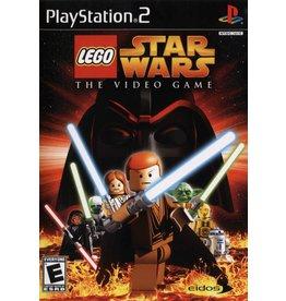 Playstation 2 LEGO Star Wars