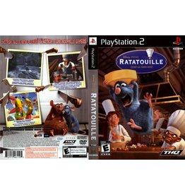 Playstation 2 Ratatouille