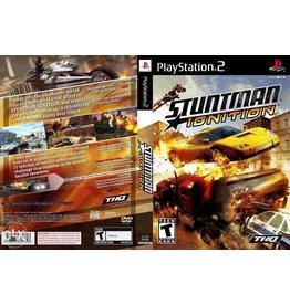 Playstation 2 Stuntman Ignition