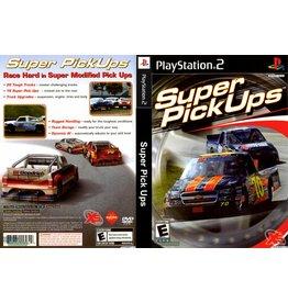 Playstation 2 Super Pickups