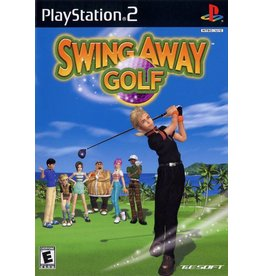 Playstation 2 Swing Away
