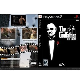 Playstation 2 The Godfather
