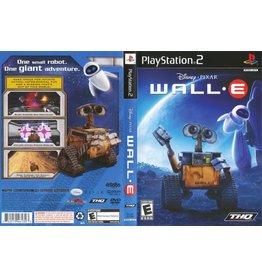 Sony Playstation 2 (PS2) Wall-E