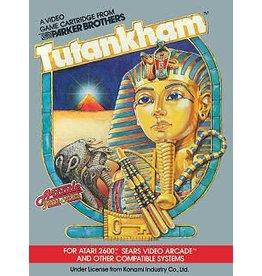 Atari 2600 Tutankham