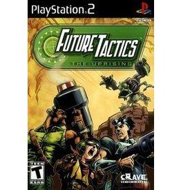 Playstation 2 Future Tactics (New)