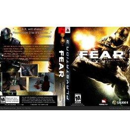 Sony Playstation 3 (PS3) FEAR