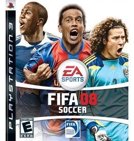 Sony Playstation 3 (PS3) FIFA Soccer 2008