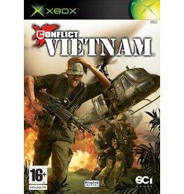 Microsoft Xbox Conflict Vietnam