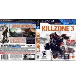 Playstation 3 Killzone 3