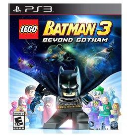 Playstation 3 LEGO Batman 3: Beyond Gotham