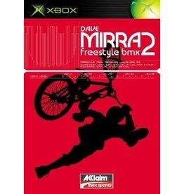 Xbox Dave Mirra Freestyle BMX 2