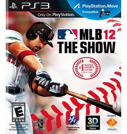 Playstation 3 MLB 12: The Show