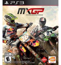 Playstation 3 MXGP