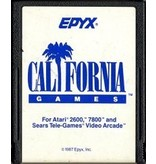 Atari 2600 California Games