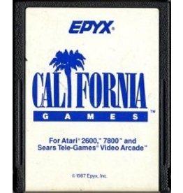 Atari 2600 California Games
