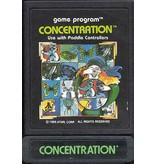 Atari 2600 Concentration