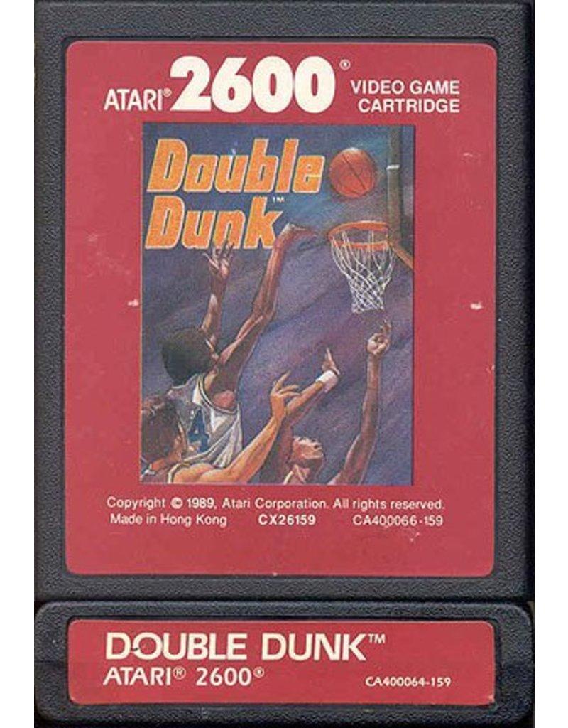 Atari 2600 Double Dunk