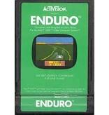 Atari 2600 Enduro