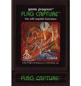 Atari 2600 Flag Capture