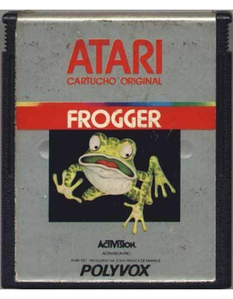 Atari 2600 Frogger