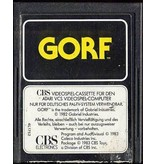 Atari 2600 Gorf