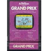 Atari 2600 Grand Prix