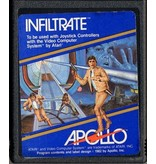 Atari 2600 Infiltrate