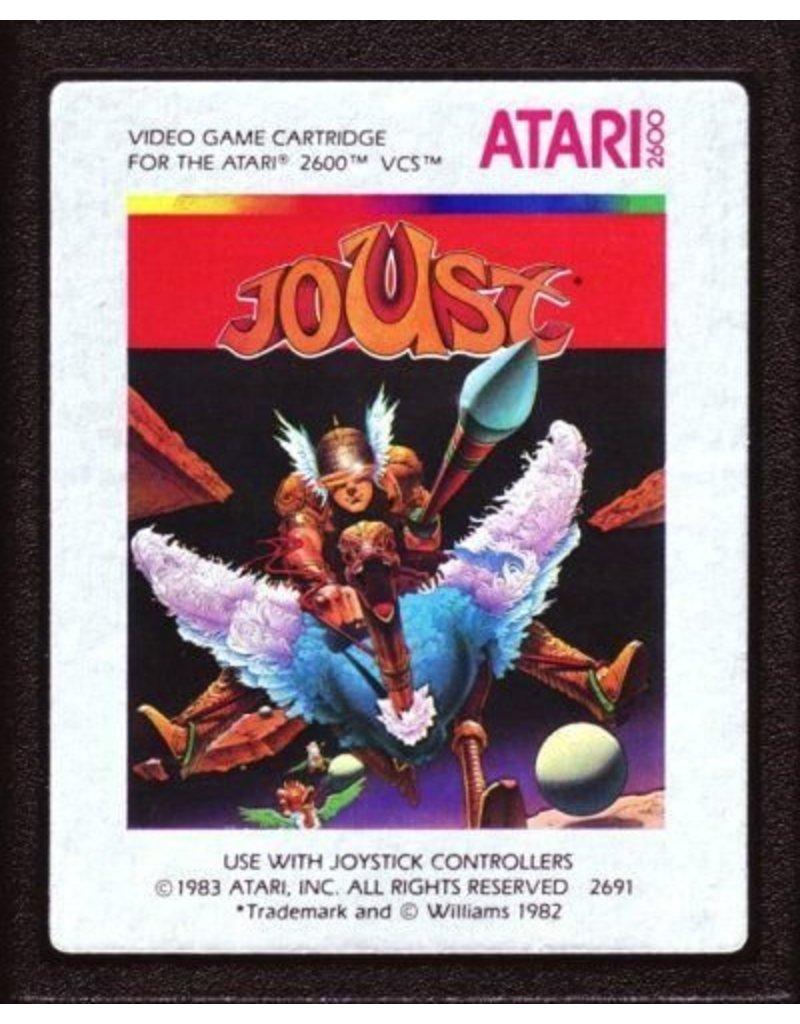 Atari 2600 Joust