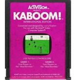 Atari 2600 Kaboom!