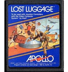 Atari 2600 Lost Luggage
