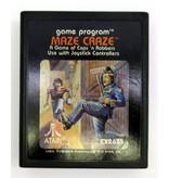 Atari 2600 Maze
