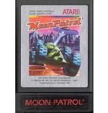 Atari 2600 Moon Patrol