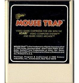 Atari 2600 Mouse Trap
